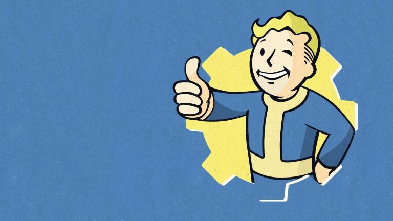 Fallout Legacy Collection listé sur Amazon Allemagne