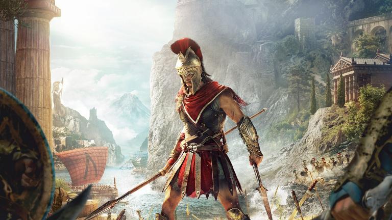 Assassin's Creed Odyssey : les rencontres épiques sont de retour