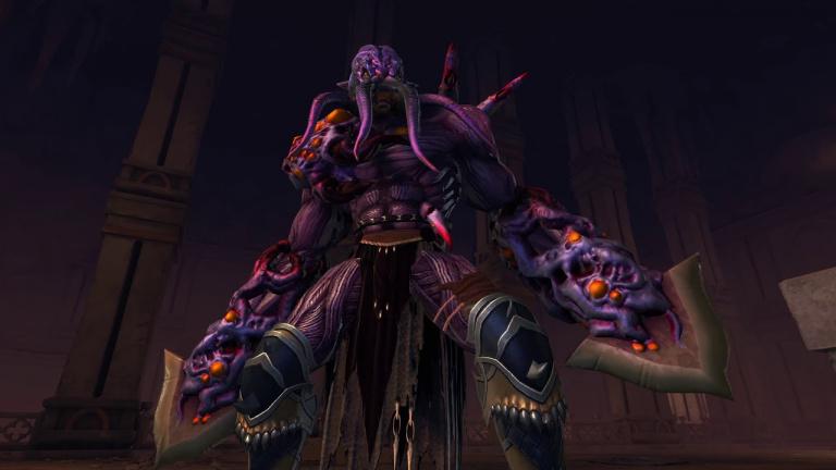Neverwinter : Uprising est enfin disponible sur console