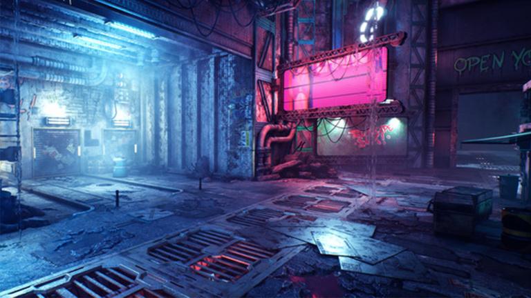 Ghostrunner : un titre exigeant et aux nombreuses inspirations