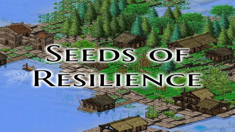 La survie responsable : Seeds of Resilience