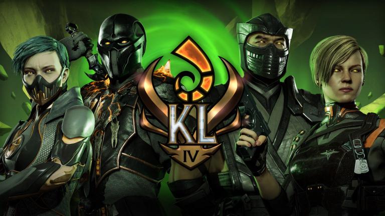 Mortal Kombat 11 : la Saison 4 du Kombat League ouvre ses portes