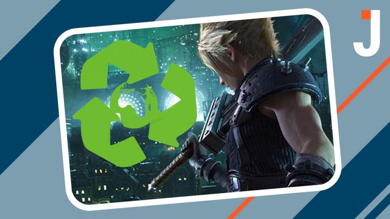 Environnement et jeu vidéo : qu'est-ce qui change ?