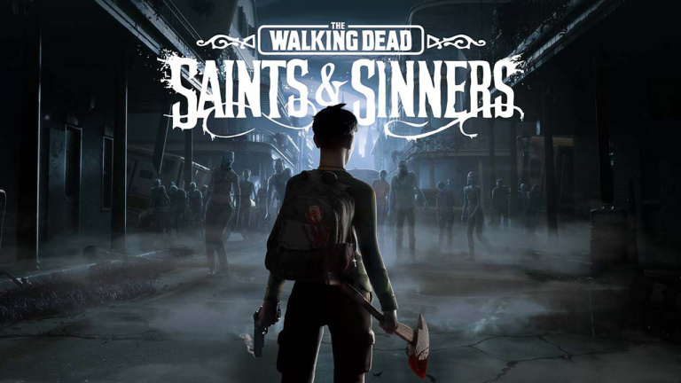 The Walking Dead : Saints & Sinners - Un jeu en VR disponible courant janvier