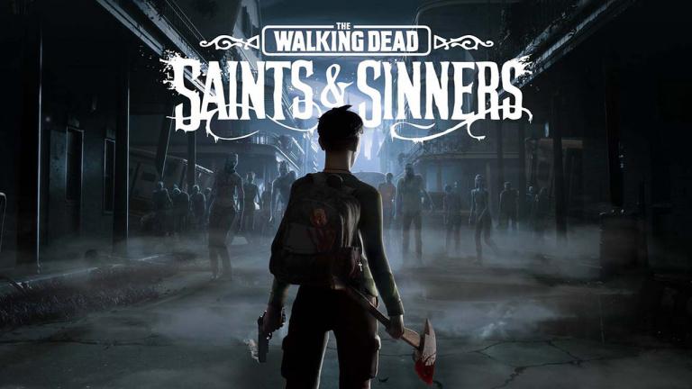 The Walking Dead : Saints & Sinners - Un jeu en VR disponible courant janvier