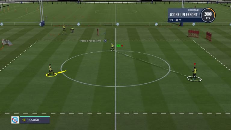 """FIFA 20 : les jeux techniques """"de base"""", notre guide"""