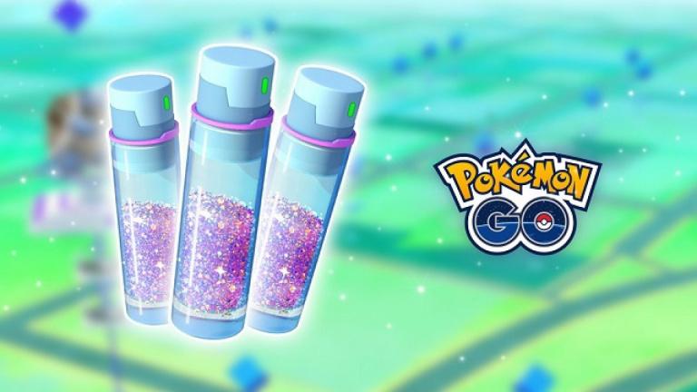 Pokémon GO, Event Explosion de Poussière étoile : notre guide pour en gagner un maximum !
