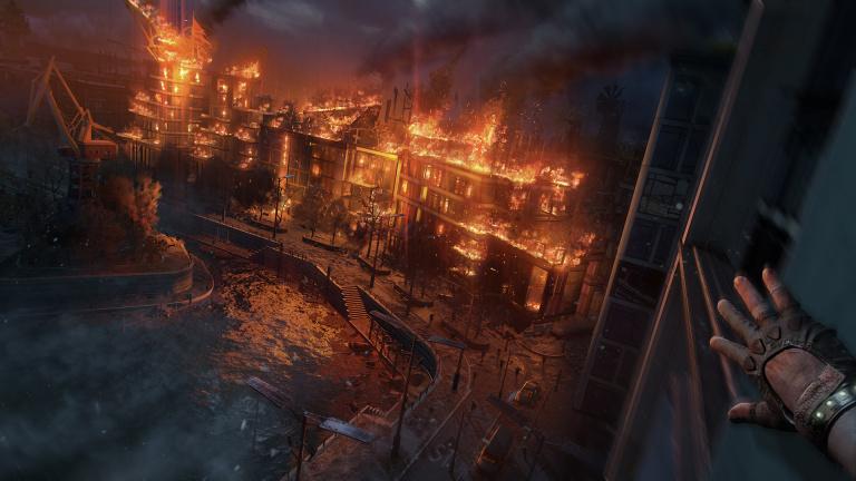 Dying Light 2 : Techland donne une estimation de la durée de vie