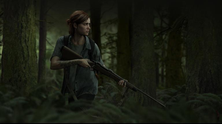 The Last of Us Part II : Ellie aura des capacités uniques à déverrouiller