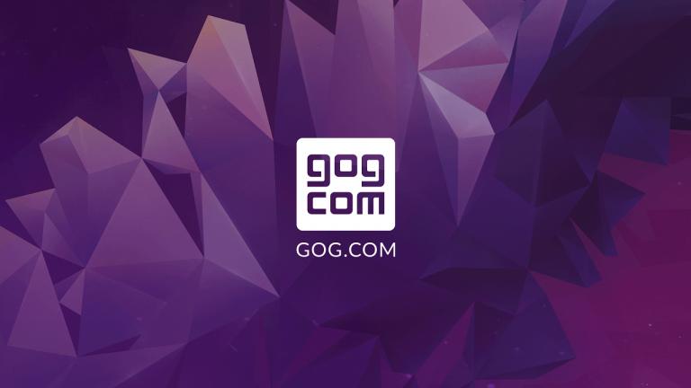 GOG.com lance des promotions à l'occasion de son onzième anniversaire