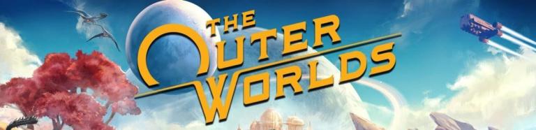 The Outer Worlds à 39,99€ chez Auchan