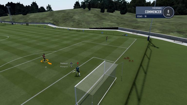 """FIFA 20 : les jeux techniques """"défense"""", notre guide"""