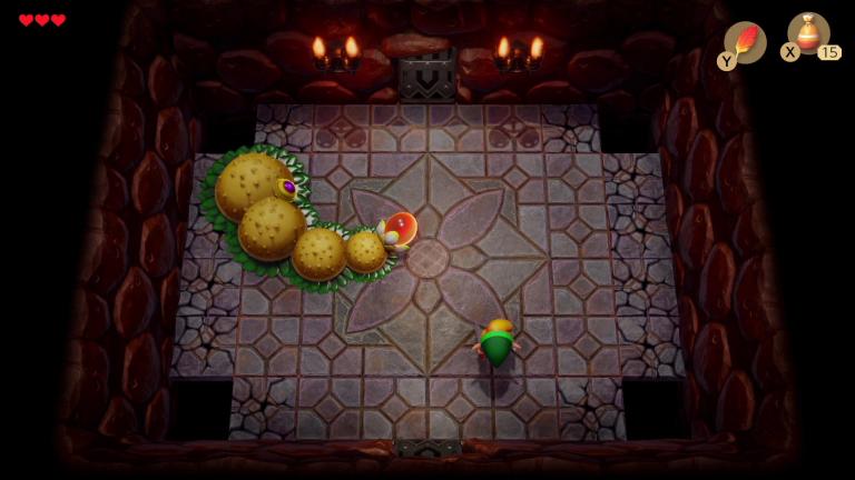 Zelda : Link's Awakening, boss : comment les vaincre, tous nos guides vidéo