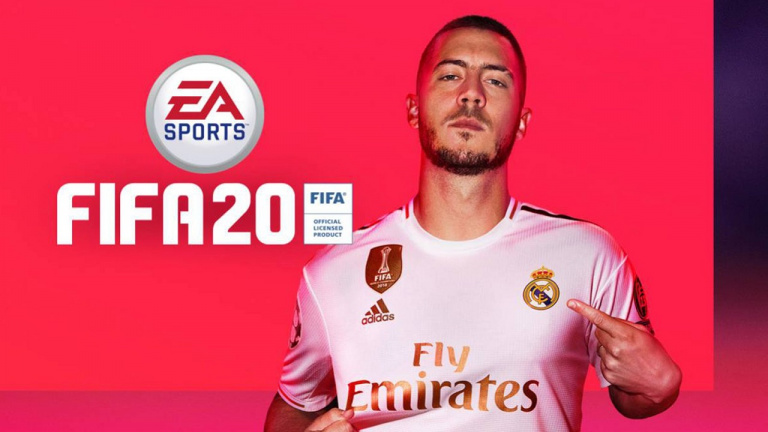 FIFA 20 : Les données personnelles de 1600 joueurs affichées par erreur