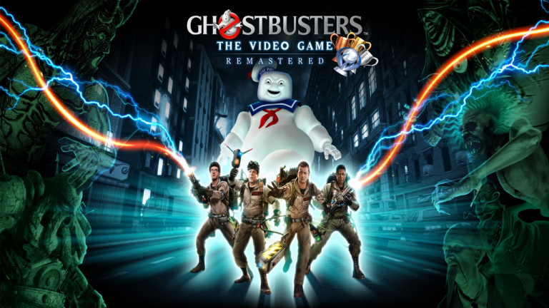 Ghostbusters, The Video Game : les 41 trophées du remaster