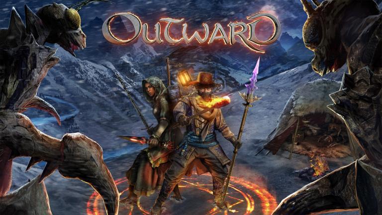 Outward reçoit une mise à jour de contenu gratuite