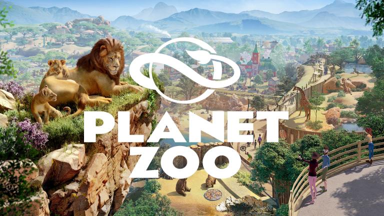 Planet Zoo : un correctif pour la beta est arrivé, tous les détails