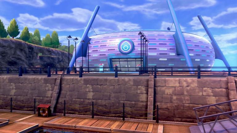 Pokémon Épée / Bouclier ne comptera finalement pas 18 arènes à affronter