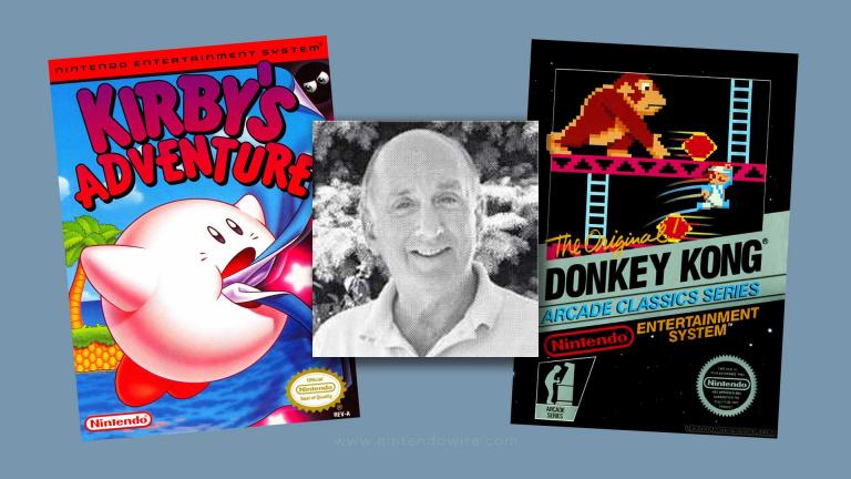 John Kirby, avocat emblématique de Nintendo, est décédé