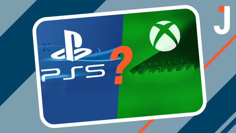 Combien de temps de préparation pour une génération de consoles ?