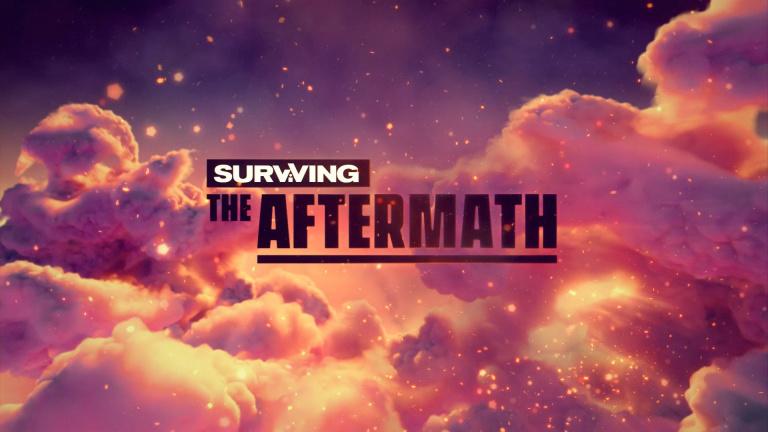 Surviving the Aftermath : Le prochain Paradox arrivera également sur consoles