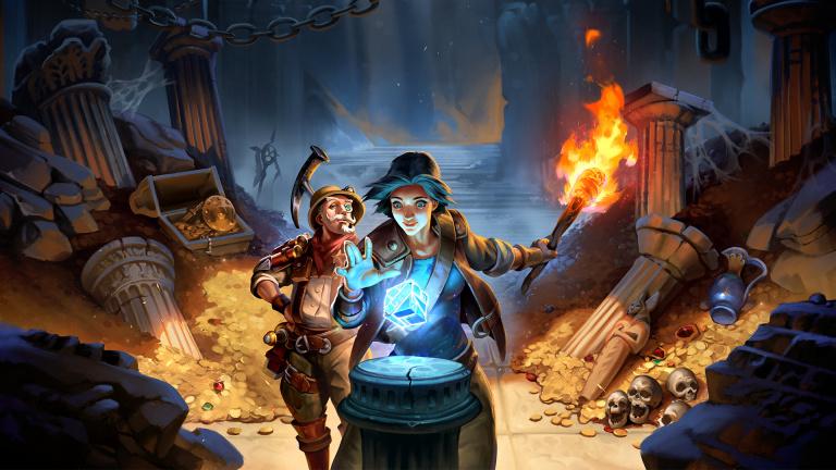 RuneScape : Quatre ans après, une nouvelle compétence dévoilée