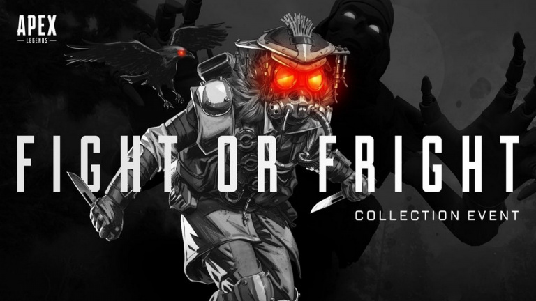 Apex Legends : le mode temporaire Shadowfall accompagnera l'évènement d'Halloween Fight or Fright