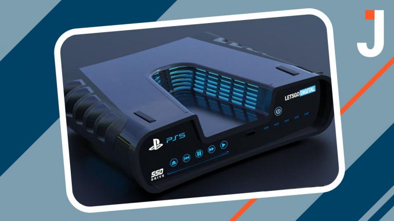 PS5 : Nouvelles gâchettes, design, Ray-Tracing, SSD ... qu'en pense-t-on ?
