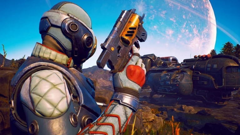 On fait le point sur... The Outer Worlds : gameplay, planète, univers...
