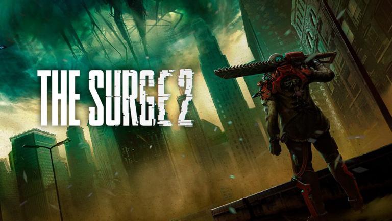 The Surge 2 : notre solution complète