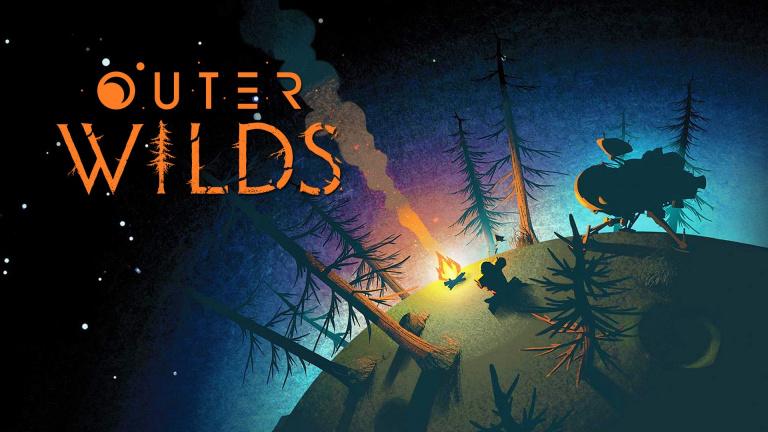 Outer Wilds officialisé et daté sur PS4