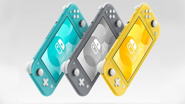 Une Nintendo Switch Lite achetée = 1 jeu à -50% chez la Fnac!