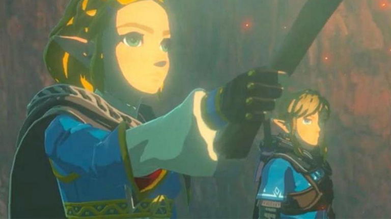 The Legend of Zelda : Breath of the Wild 2 - Nintendo recrute un planificateur de scénario