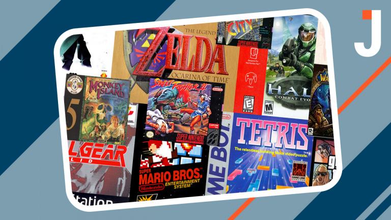 Jouez-vous à certains jeux uniquement pour votre culture jeu vidéo ?