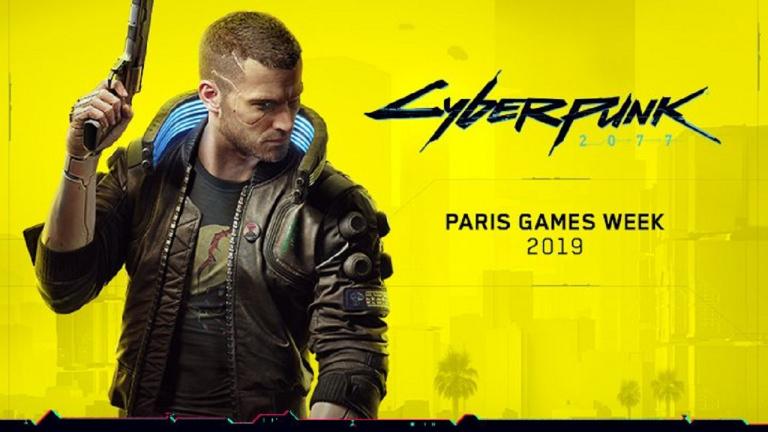 PGW 2019 :  Cyberpunk 2077 sera présenté avec sa localisation française