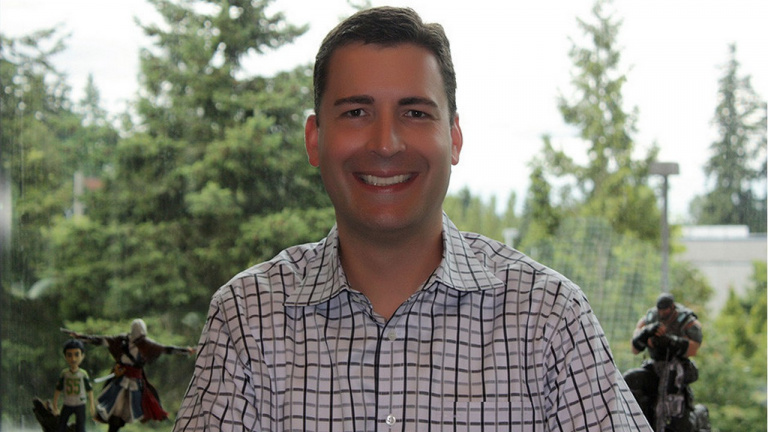 Xbox : Mike Ybarra quitte son poste de corporate vice president