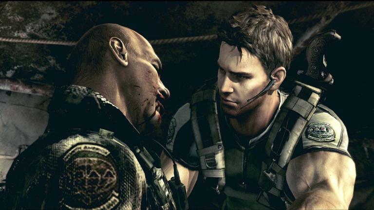 Resident Evil 5 et 6 : des démos sont disponibles sur Nintendo Switch