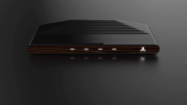 La console Atari VCS perd son architecte, mais le développement continue