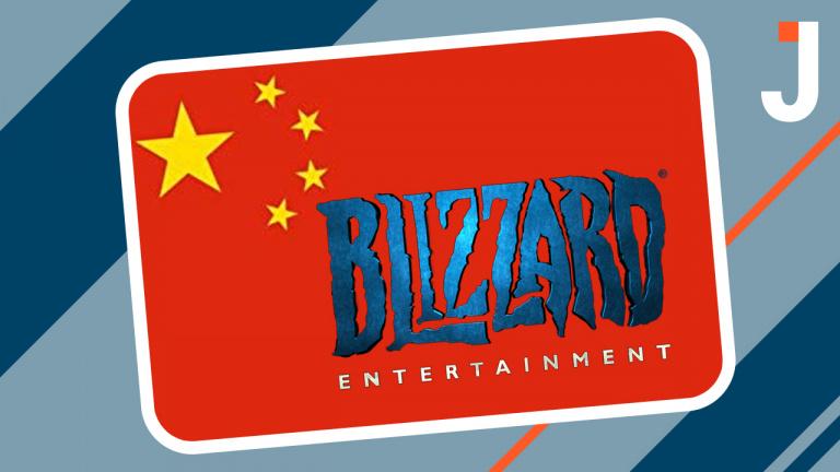 Chine et jeu vidéo, les liaisons dangereuses ?
