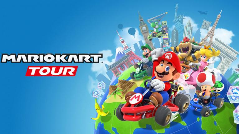 Mario Kart Tour : la liste complète des pilotes, guide par rareté