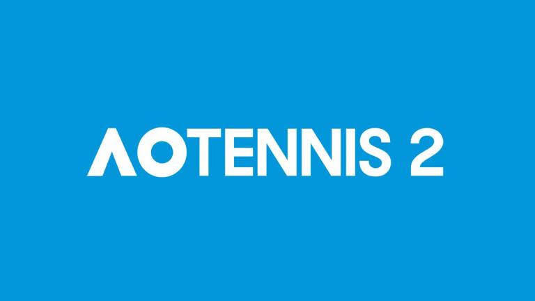 AO Tennis 2 annoncé pour janvier 2020