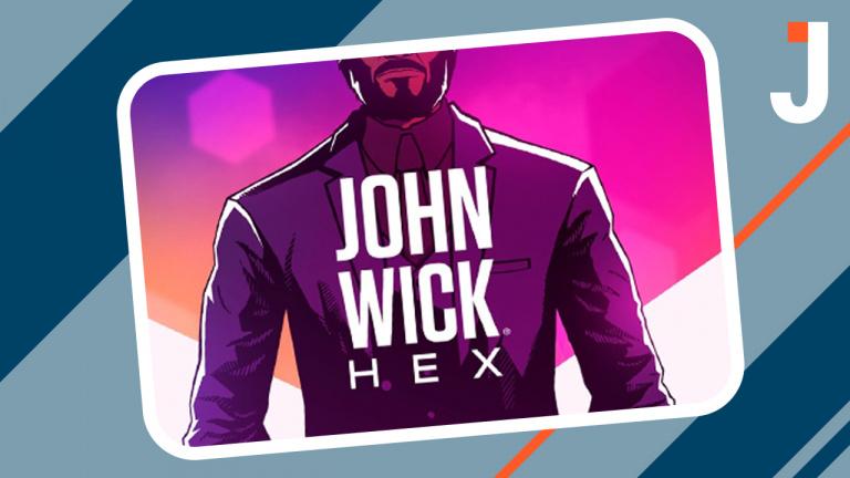 John Wick Hex : De la tactique, de la difficulté, et du cel-shading