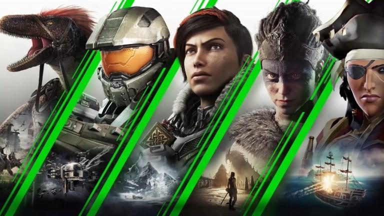 En attendant la Xbox Scarlett, que font les studios appartenant à Microsoft ?