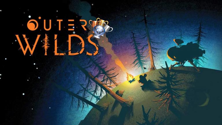 Outer Wilds : les 18 trophées disponibles
