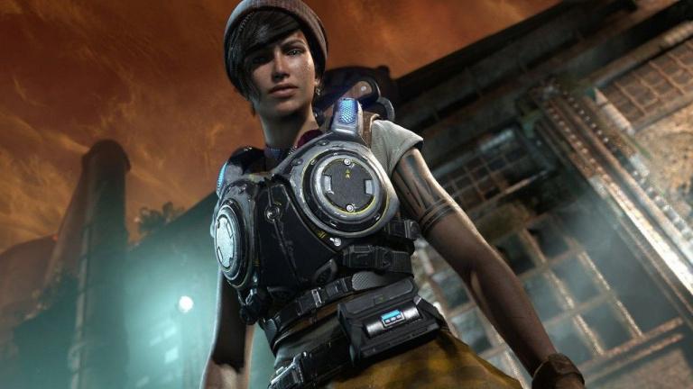 Gears 5 : The Coalition prévient que les ragequit seront très lourdement punis