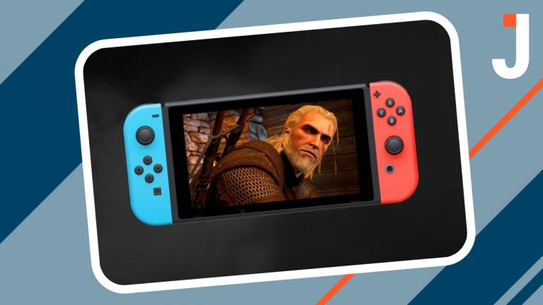 The Witcher 3 sur Switch, ça donne quoi finalement ?