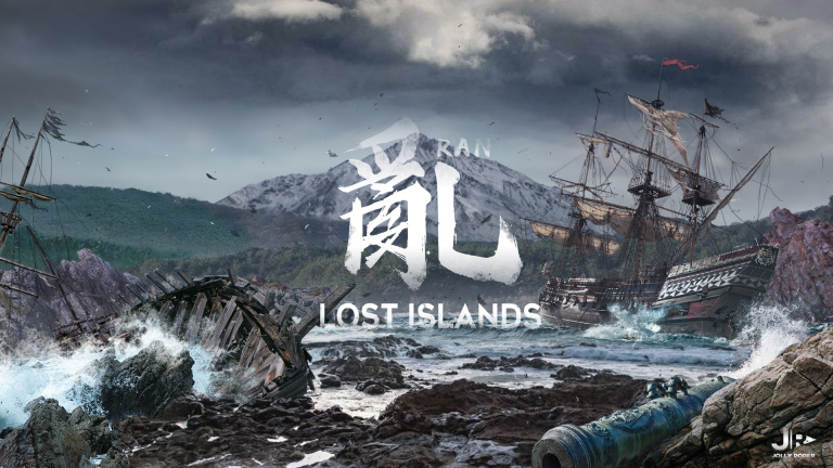 RAN : Lost Islands - Le Battle Royale sera jouable à l'EGX