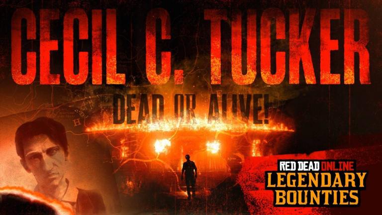 Red Dead Online : Une nouvelle cible légendaire et de nouvelles récompenses sont disponibles
