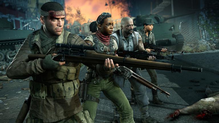Zombie Army 4 : Dead War - Une date de sortie et une édition collector
