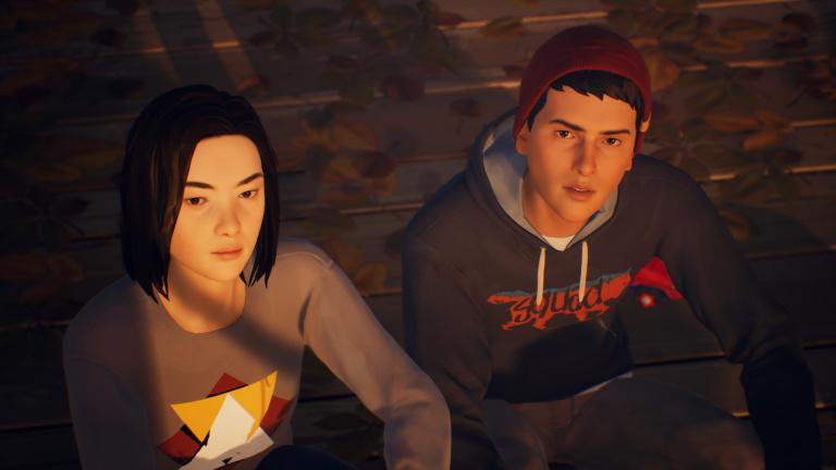 Life is Strange 2 : Les précommandes de l'édition complète sont ouvertes
